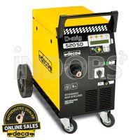Deca D-Mig 520 SD - Saldatrice Synergic a Filo Professionale