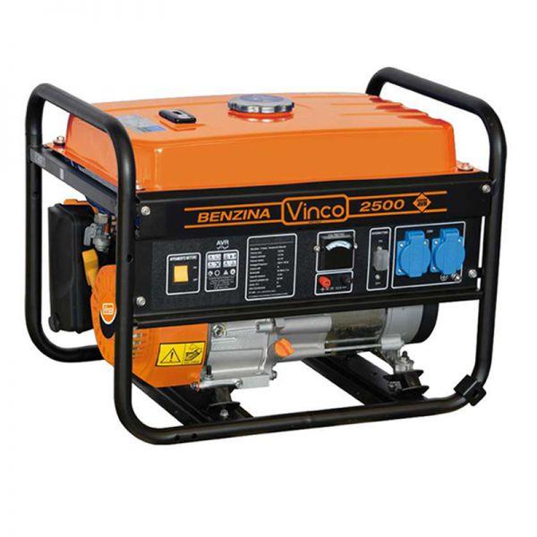 Generatore di Corrente 3 kw Vinco BDLEC3000 60122