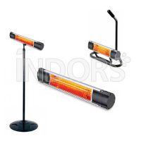 Kemper Soleado IP65 65432 KW20 - Lampada Radiante Riscaldamento Esterni