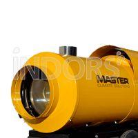 Uscita 1 Via per Riscaldatore Industriale Master BV500