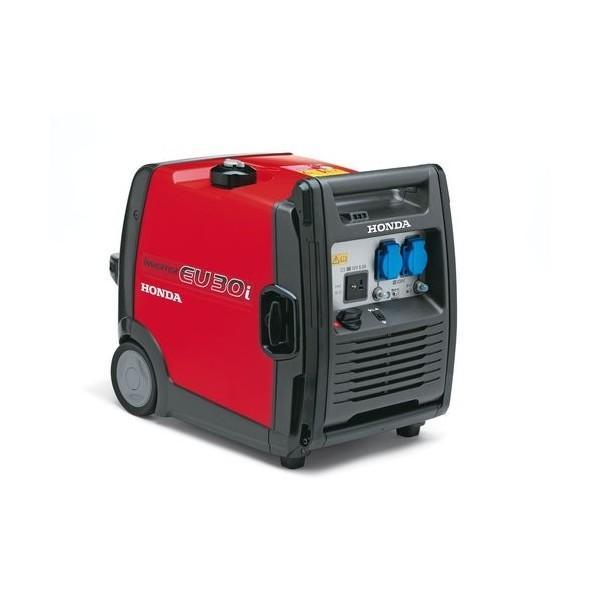 Generatore di corrente 3 kw silenziato mulino elettrico for Geotech generatori