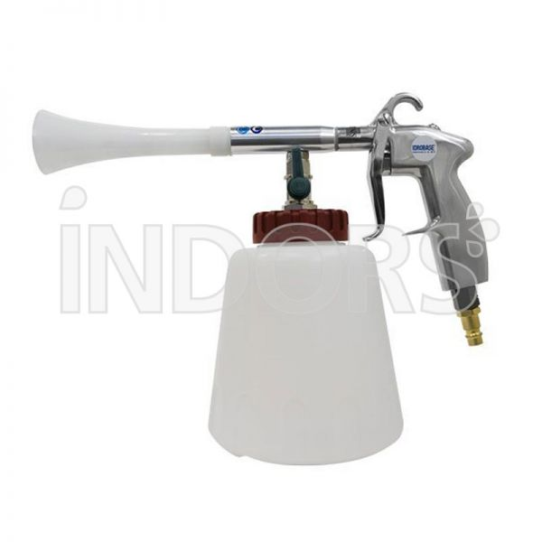 Pistola A-Vortice Classico per Compressori