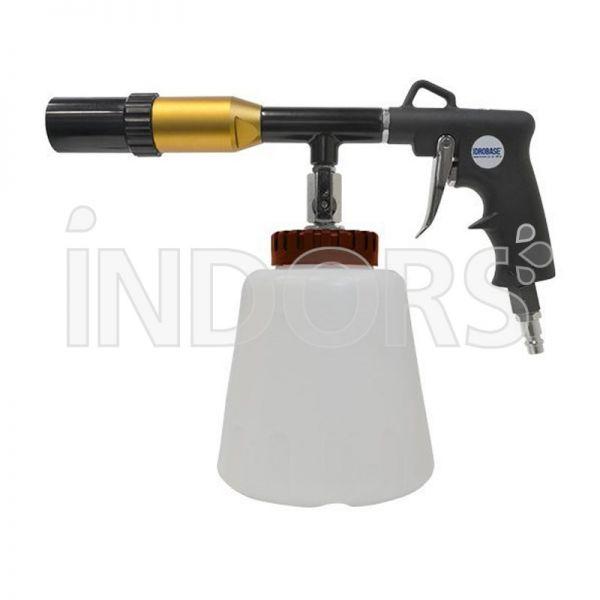 Pistola Aria Compressa per Pulizia Interni Auto