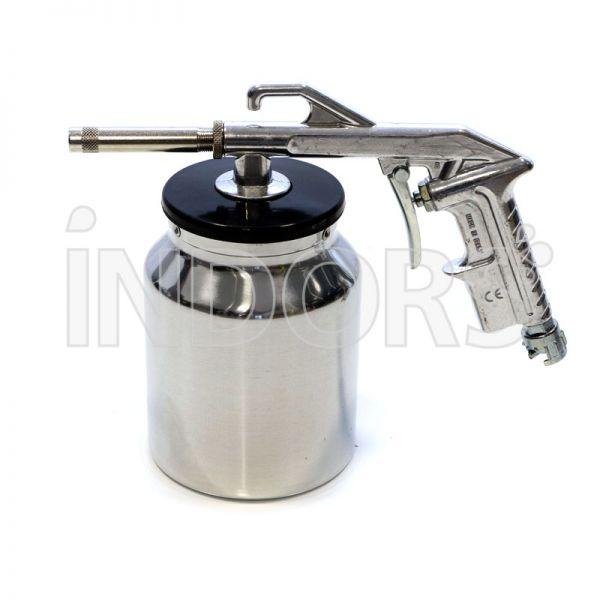 Pistola Sabbiante Comex per Compressore