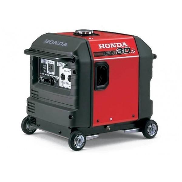 Honda eu30is gruppo elettrogeno benzina 4 tempi for Generatore di corrente honda usato