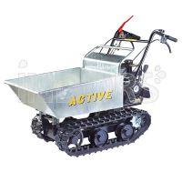 Active 1310 Dum - Carriola a Motore con Cingoli