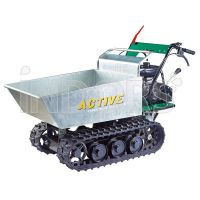 Active 1460 - Carriola Motorizzata per Movimentazione Carichi
