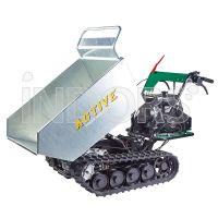 Active 1600 Dum - Carriola a Motore Portata 600 kg