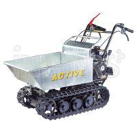 Active 1330 Dum - Carriola Motorizzata con Portata 350 kg