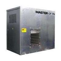 Master CF 75 Spark - Generatore Aria Calda per Capannoni