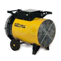 Oklima SK 120 C - Riscaldatore Ambiente Elettrico
