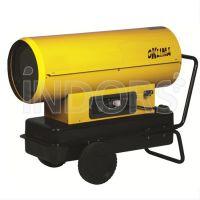 Oklima SD 380 - Riscaldatore Industriale a Gasolio