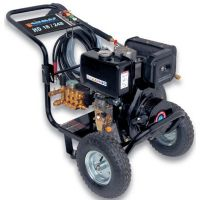 Idropulitrice AIRMEC HD 18/248 - Diesel