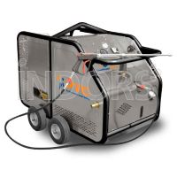 PTC EASYPOWER D - Idropulitrice Professionale Diesel