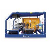 PTC 1 D - Idropulitrice a Scoppio - Altissima Pressione