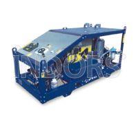PTC 1 D HOT - Idropulitrice a Scoppio - Altissima Pressione e Acqua Calda