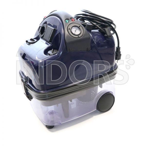 Capitani desiderio plus pulitore a vapore professionale for Pulitore a vapore con aspirazione