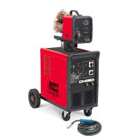 Supermig 480 Telwin - Saldatrice a Filo Industriale 822044