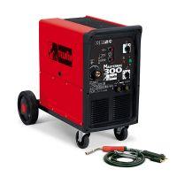 Mastermig 300 Telwin - Saldatrice Industriale 827003