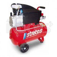 FIAC STRATOS 50 - Compressore Monofase 8 bar