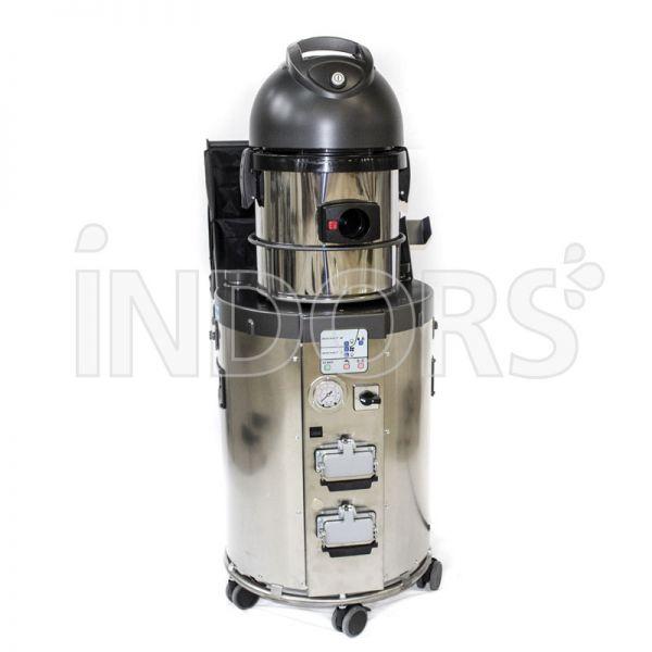 Steamtech scorpius generatore di vapore industriale for Pulitore a vapore con aspirazione