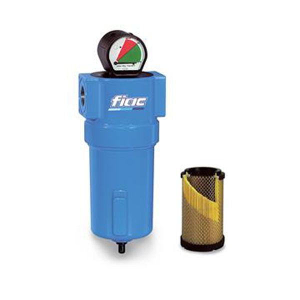 FIAC FQ 1000÷4000 - Filtrazione Liquidi e Solidi 3 µm