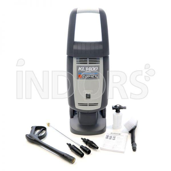 Idropulitrice Motore a Induzione Comet KL 1400 Extra