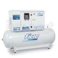 Fiac SSA 500 ABS - Compressore Aria con Essicatore