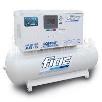 Fiac SCS 500 ABS - Compressore con Essiccatore Silenziato