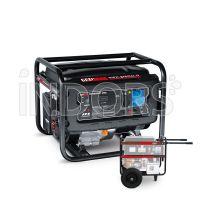 Genmac G5500 Gruppo Elettrogeno 5,5 kW