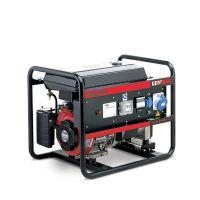 GENMAC Combiplus Benzina - Gruppo Elettrogeno Professionale
