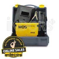 DECA MOS 168 EVO - Saldatrice Inverter 150 Ampere