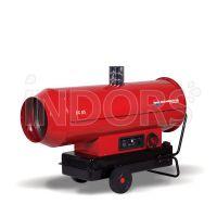 Biemmedue EC 85 - Riscaldatore Diesel Industriale