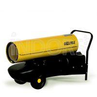 Oklima SD 130 - Cannone Aria Calda a Gasolio