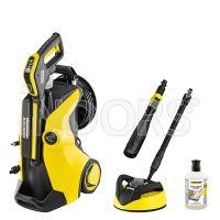 Idropulitrice Karcher K5 Premium Full Control Casa Plus