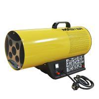 Master BLP 53 ET - Generatore Aria Calda a Gas