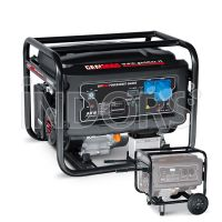 GENMAC G6000E ATS<br/>Gruppo Elettrogeno 6 kW
