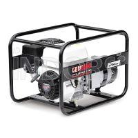 Genmac Click RG3000HO Gruppo Portatile 2,6 kW