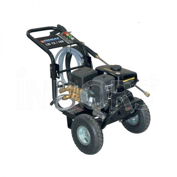 Idropulitrice a benzina AIRMEC LD 12/186