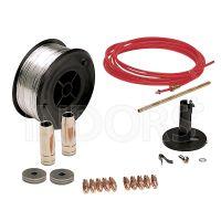 Kit Saldatura Mig-Mag Telwin - cod. 802115 - Accessori Saldatura Alluminio