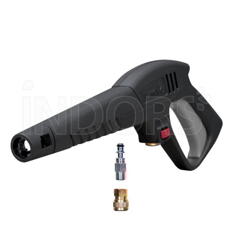 Pistola per idropulitrice lavor attacco rapido girevole for Valutazione ottone usato