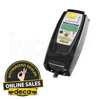 DECA SM 1236 EVO - Caricabatterie Auto Moto