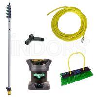 UNGER DIK12 - Kit Pulizia Fotovoltaico
