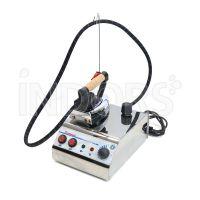 Elettropiù Compact Ferro da Stiro con Caldaia semiprofessionale