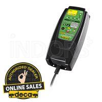 DECA SM LITHIUM - Carica Batterie Automatico