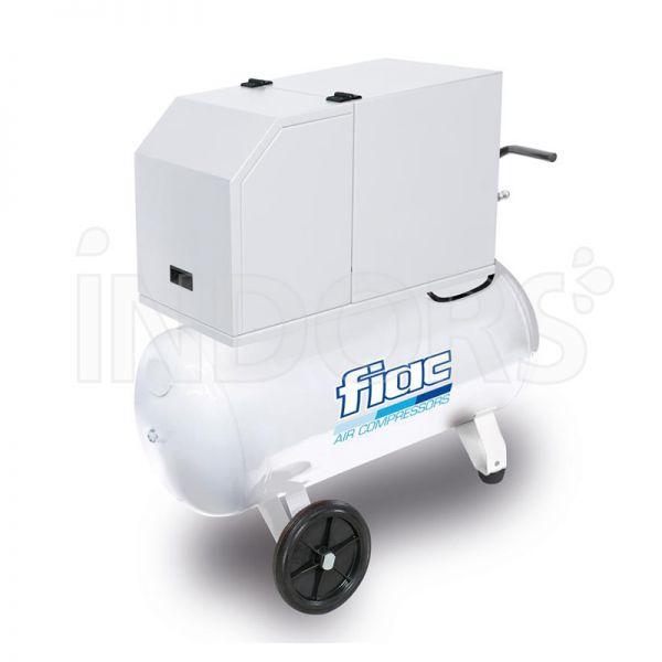 Fiac Silent VX 90 - Compressore Serbatoio 90L