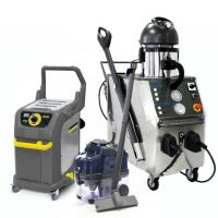 Generatori vapore per la pulizia indors for Pulitore a vapore con aspirazione