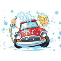 Lavaggio Auto e Motori