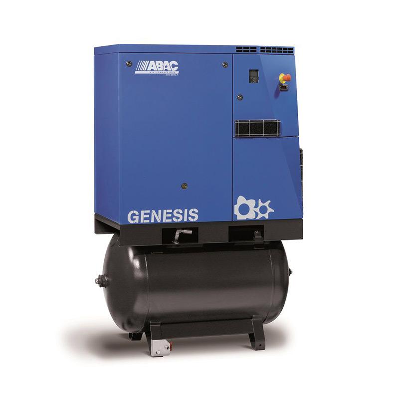Abac Genesis - Compressore a Vite 270 L