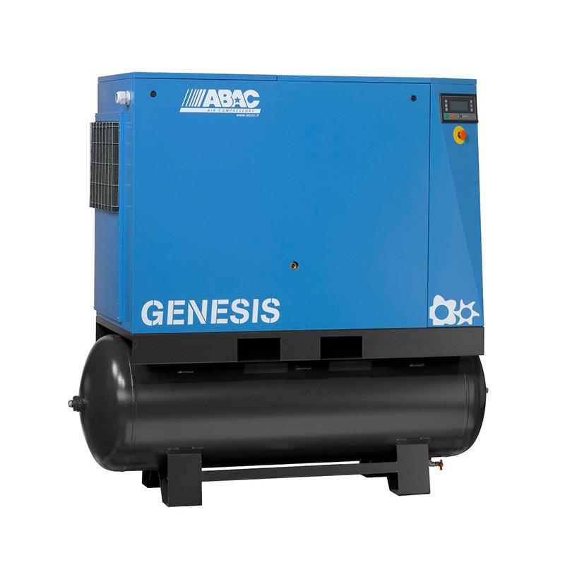Abac Genesis Compressore Velocità Fissa 500 L